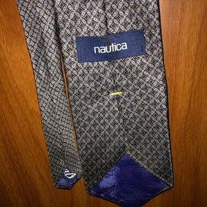 Men's nautica necktie
